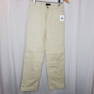 Polo Ralph Lauren Light Khaki Pants, NWT